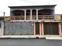 Casa de dois pavimentos Bequimao