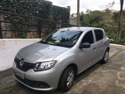 Renault Sandero Authentic 1.0
