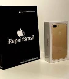 IPhone 7 Plus 128Gb- Gold - Promoçao