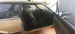 Del Rey GL (Ford) - 89/90 - Álcool - Dourado
