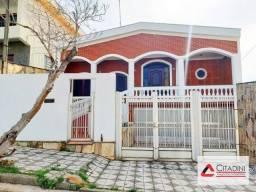 Vendo/Alugo - Casa na V. Hortência - CA1656