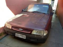 Ford Versailles GL Completo