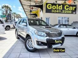 Toyota Hilux SW4 3.0 4x4 - ( Padrao Gold Car )