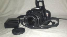 Canon Rebel T3 câmera para Fotografia e YouTuber