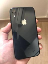 IPhone XR - 2 Meses de Uso (Aceito Trocas)