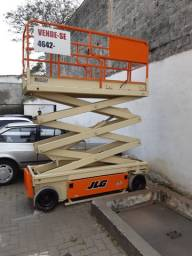Plataforma Elevatória JGL
