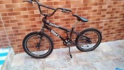 Bicicleta aro 20 Cross Bkl Twenty