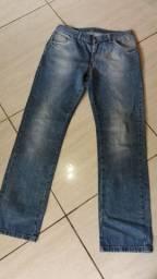 Calca jeans Masculina M.Office n.42