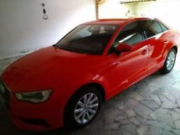 Audi A3 Sedan 1.8 TFSI bx KM