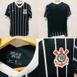 Camisas Corinthians 2020