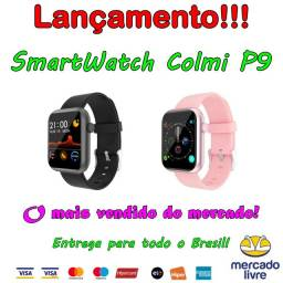 Smartwarch Colmi P9 Original