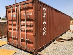 Vendo Container em EXCELENTE ESTADO de 12 metros em Goiânia