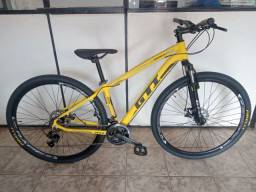 Bicicleta aro 29 GTI 15