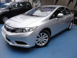 New Civic LXL 1.8 16V i-VTEC (2013) - Ágio