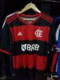 Camisa Flamengo Adidas 2020 Oficial Entrega Grátis