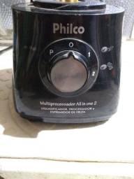 Multiprocessador Philco (sem o copo)