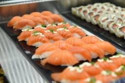 Sushi.com Rodízio