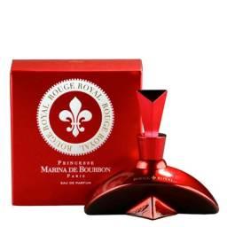 Perfume Marina Rouge Royal Feminino 100ml Original