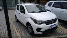 Fiat mobi - todo revisado - impecável