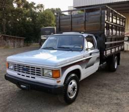 GM D40 Boiadeira 1992
