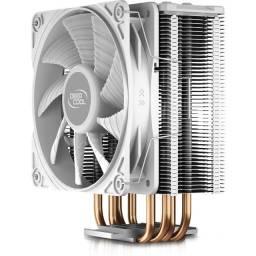 Cooler CPU Deepcool Gammaxx GTE V2 White LED - Loja Fgtec Informática