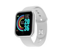 D20 Inteligente Relógio Inteligente Smartwatch Moda Iwo