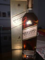 Whisky Gold Label Reserve
