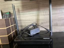 Roteador duas antenas