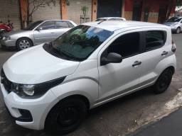 Fiat mobi easy on - 2016/17 - completo