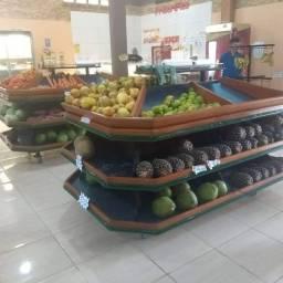 Fruteiras centrais
