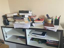 Mini armário para livros