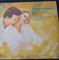 LP - Lembrancas