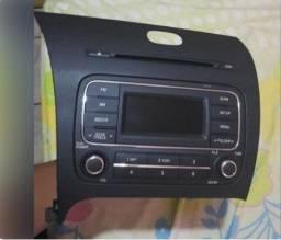 Radio Original Kia Cerato 2013 2014 2015