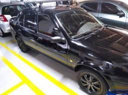 Fiesta Street Sedan 2002 Completo, motor novo, bem conservado!