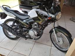 Moto Yamaha 125 Factor Ybr 125