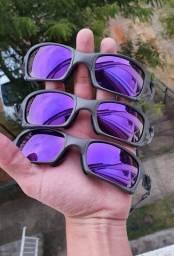 Oculos Oakley X Squared Polarizada