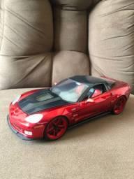 Miniatura Corvette zr1.