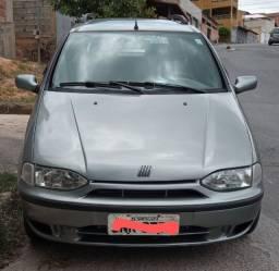 Fiat Palio Weekend 1.6 16v (Stile) 98/98