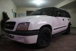 GM Chevrolet Blazer 4.3 V6 2002 GNV