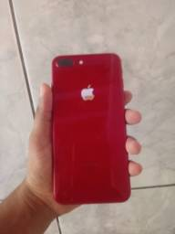 IPHONE 8 PLUS 64G RED