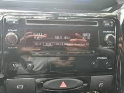 Radio Toyota Etios