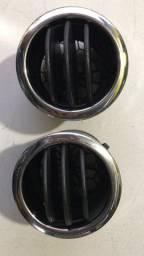 JAC J5 Difusor do ar condicionado original