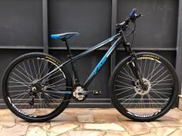 Bicicleta aro 29 mtb fks start tamanho s 15? r$ 2190,00