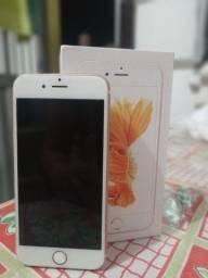 IPhone 6S Rose - 64Gb