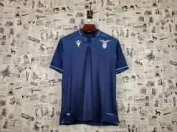 Camisa Lazio 2020/2021