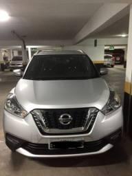 Nissan kicks SV CVT AUTOMÁTICA