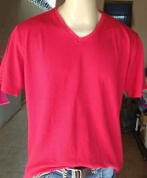 Vendas de camisas masculinas