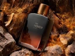 Homem Dom perfume da natura