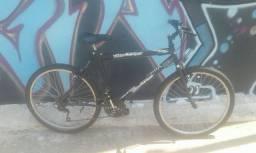 Bicicleta aro 26. VENDO!