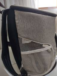 Bolsa / Mochila Transporte Pet